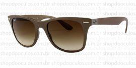 Óculos de Sol Ray Ban - RB4195 - 52*20 6033/13