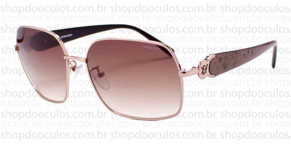 9359c298f Óculos de Sol Victor Hugo - SH1172S - 58*16 A32X no Shop do Óculos