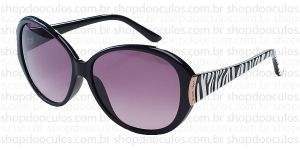Oculos de Sol Victor Hugo - SH1643 - 59*14 0Z42
