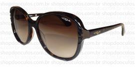 Óculos de Sol Vogue - VO2735-S - 57*16 W656/13