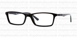 Óculos Receituário Ray-Ban - RB5284 - 54*17 2000