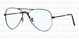 Óculos Receituário Ray-Ban - RB6049 - 55*14 2503