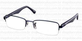 Óculos Receituário Ray-Ban - RB6195 - 53*18 2507