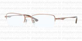Óculos Receituário Ray-Ban - RB8692 - 53*18 1107 Titanium