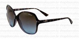 Óculo de Sol Vogue - VO 2704-S-B - 60*16 1996/48