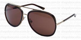 Óculos de Sol Dolce & Gabbana- DG2098 60*16 – 1086/73