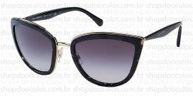 Óculos de Sol Dolce & Gabbana- DG2113 57*19 – 1150/8G