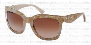 Oculos de Sol Dolce & Gabbana- DG4197 53*21 – 2747/13