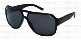 Óculos de Sol Dolce & Gabbana- DG4138 62*14 – 501/87