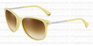 Oculos de Sol Emporio Armani - EA4006 56*16 5076/2L