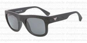 Oculos de Sol Emporio Armani - EA4019 51*23 5063/87