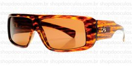 Óculos de Sol Evoke - Evoke Amplibox Speed Turtle Grilamid Gold Brown Gradient