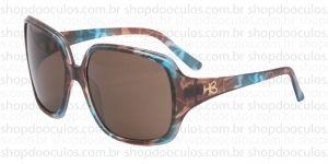 Oculos de Sol HB - Joy - Blue Turtle