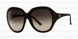 Óculos de Sol HB - Lana - Gloss Black