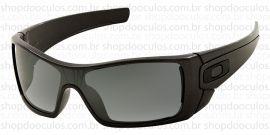 Óculos de Sol Oakley - Batwolf - 9101 - 04 Polarized