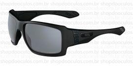 Óculos de Sol Oakley - Big Taco - 9173 - 04 Polarized