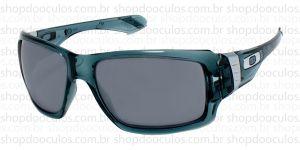 Oculos de Sol Oakley - Big Taco - 9173 62*16 - 02
