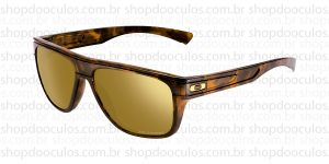 Oculos de Sol Oakley - Breadbox - 9199 56*15 - 05 Polarized