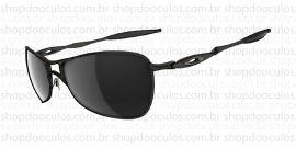 Óculos de Sol Oakley - Crosshair - Black - 61*15