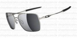 Óculos de Sol Oakley - Deviation - Light - 59*16 - Polarized