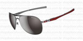 Óculos de Sol Oakley - Ducati Plaintiff - 4057 -61*15 08