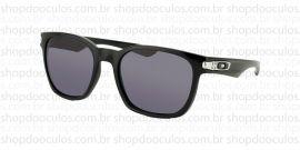 Óculos de Sol Oakley - Garage Rock - 9175  55*19 - 06