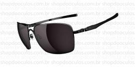 Óculos de Sol Oakley - Plaintiff - 4063  63*14 - 01