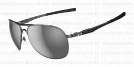 Óculos de Sol Oakley - Plaintiff - 61*15 4057-04 Polarized