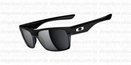Óculos de Sol Oakley - TwoFace - 9189  60*16 - 02