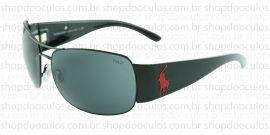 Óculos de Sol Polo Ralph Lauren - 3042 64*15 9003/87
