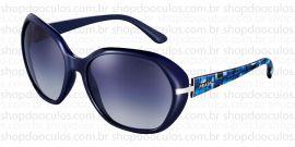 Óculos de Sol Prada - SPR14N 60*17 BID-8Z1