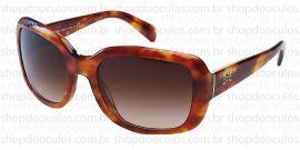Óculos de Sol Prada - SPR17P 57*20 - NAK-6S1