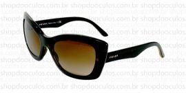 Óculos de Sol Prada - SPR19M 56*20 - 2AU-6S1