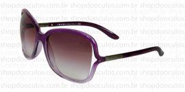 Óculos de Sol Prada - SPR28L 58*17 - 7ZX-4V1