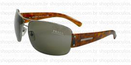 Óculos de Sol Prada - SPR61G 67*13 - 5AV-5G1