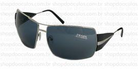 Óculos de Sol Prada - SPR68H 68*14 - 7JS-1A1