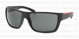 Óculos de Sol Prada - SPS03L 64*18 - 1BO-1A1