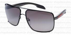Óculos de Sol Prada - SPS53O 63*12 - 7CQ-3M1