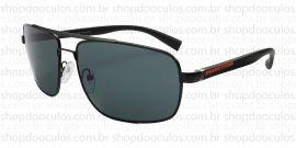 Óculos de Sol Prada - SPS55N 63*16 - 1BO-1A1