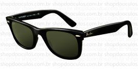 Óculos de Sol Ray Ban - RB2140 54*18 901 WAYFARER