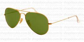 Óculos de Sol Ray Ban - RB3025 58*14 001/14