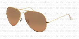 Óculos de Sol Ray Ban - RB3025 - 58*14 001/3E