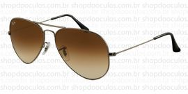 c00224ce208bd Óculos de Sol Ray Ban - RB3025 58 14 004 51