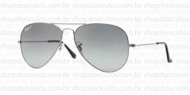 Óculos de Sol Ray Ban - RB3025 - 58*14 - 004/78