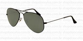 Óculos de Sol Ray Ban - RB3025 58*14 002/40