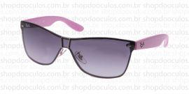 Óculos de Sol Ray Ban - RB3384 SMALL 062/8G