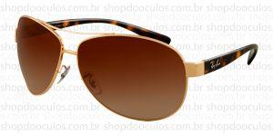 Oculos de Sol Ray Ban - RB3386 - 67*13 001/13