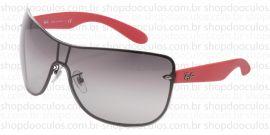 Óculos de Sol Ray Ban - RB3414 002/8G