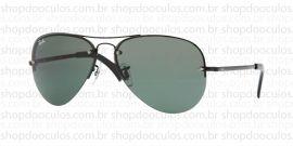 Óculos de Sol Ray Ban - RB3449 - 59*14 - 002/71