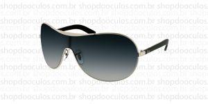Oculos de Sol Ray Ban - RB3455E 003/8G